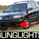 2002 2003 2004 OLDSMOBILE BRAVADA HELLA FOG LAMPS light