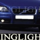 2007 2008 2009 VOLVO C30 LED FOG LAMPS LIGHTS DRIVING LAMPS R