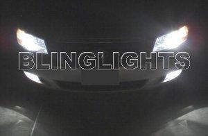 2006 2007 2008 Hyundai Sonata Xenon Fog Lamps Driving Lights Kit