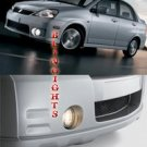 2003-2009 SUZUKI AERIO XENON FOG LAMPS 2004 2005 2006 2007 2008 lights