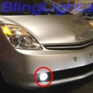 2004-2009 TOYOTA PRIUS HYBRID XENON FOG LIGHTS DRIVING LAMPS LIGHT LAMP KIT 04 05 06 07 08 09