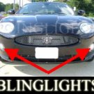 2007 2008 JAGUAR XK/XKR/XK 4.2 FOG LIGHTS driving lamps