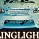 1996-2000 HONDA CIVIC VIS RACING BODY KIT FOG LIGHTS LAMPS 1997 1998 1999