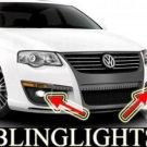 2005-2009 VOLKSWAGEN PASSAT FOG LIGHTS driving lamp komfort 2006 2007 2008