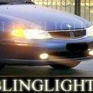 2006-2009 HOLDEN CALAIS FOG LIGHTS LAMPS base v-series 2007 2008