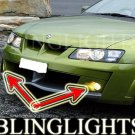 2004 2005 HOLDEN COMMODORE VZ FOG LIGHTS driving lamps