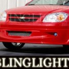 2005-2009 CHEVROLET CHEVY COBALT RAZZI BODY KIT FOG LIGHTS LAMPS 2006 2007 2008