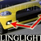 2009 MITSUBISHI ECLIPSE SPYDER FOG LIGHTS driving lamps