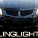 2005 2006 2007 2008 PONTIAC VIBE XENON FOG LIGHTS DRIVING LAMPS LIGHT LAMP KIT 05 06 07 08