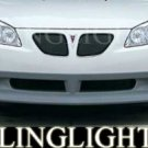 2005-2009 PONTIAC G6 RAZZI BODY KIT FOG LIGHTS DRIVING LAMPS LIGHT LAMP 2006 2007 2008
