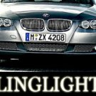 2006-2009 BMW 3 SERIES FOG LIGHTS LAMPS es se m sport 2007 2008