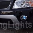 2006-2009 PONTIAC TORRENT XENON FOG LIGHTS DRIVING LAMPS LIGHT LAMP KIT 2007 2008