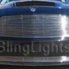 DODGE CHARGER HALO FOG LIGHTS LAMPS LIGHT LAMP KIT 2006 2007 2008 2009 SE PLUS RT DAYTONA R/T SXT