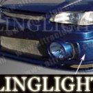 TOYOTA COROLLA AIT RACING BODY KIT BUMPER FOG LIGHTS DRIVING LAMPS LAMP 1998 1999 2000 2001 2002