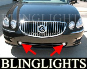 A C Be A E B on 2005 Buick Lacrosse Cx