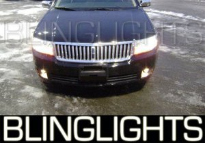 2006 LINCOLN ZEPHYR XENON FOG LIGHTS DRIVING LAMPS LIGHT LAMP KIT 06