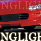 1997-2002 CHEVROLET CAMARO XENON BODY KIT FOG LIGHTS LAMPS 1998 1999 2000 2001