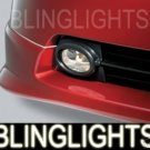 2006 2007 2008 HONDA CIVIC SEDAN XENON FOG LIGHTS DRIVING LAMPS LIGHT LAMP KIT 06 07 08