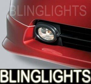 2006 2007 2008 HONDA CIVIC SEDAN XENON FOG LIGHTS DRIVING LAMPS LIGHT LAMP KIT 06 07 08