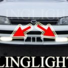 1992-1997 TOYOTA COROLLA SE LTD FOG LIGHTS DRIVING LAMPS LIGHT LAMP KIT lamps 1993 1994 1995 1996