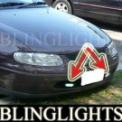 1997-1999 HOLDEN COMMODORE VT FOG LIGHTS DRIVING LAMPS LIGHT LAMP KIT driving lamps 1998