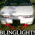 1997-1999 OLDSMOBILE CUTLASS FOG LIGHTS DRIVING LAMPS LIGHT LAMP KIT 1998