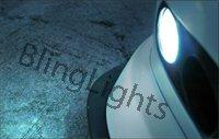BMW E46 E90 M3 HID XENON FOG LIGHTS DRIVING LAMPS 2001 2002 2003 2004 2005 2006 2007 2008 2009 2010