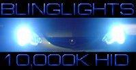 2005 2006 2007 2008 DODGE MAGNUM XENON HID HEAD FOG LIGHTS LAMPS HEADLIGHTS LIGHT HEADLAMPS LAMP KIT