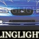 2000 2001 2002 2003 NISSAN MAXIMA VERSUS MOTORSPORT BODY KIT FOG LIGHTS LAMPS LIGHT LAMP KIT