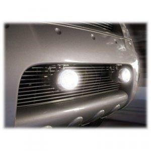2003-2009 NISSAN 350Z NISMO XENON FOG LIGHTS DRIVING LAMPS LIGHT LAMP KIT 2004 2005 2006 2007 2008