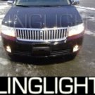 2007 2008 2009 LINCOLN MKZ XENON FOG LIGHTS DRIVING LAMPS LIGHT LAMP KIT