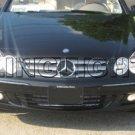 2006 2007 2008 Mercedes-Benz CLK350 Xenon Fog Lights Driving Lamps Kit CLK 350