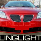 2006-2009 Pontiac G6 Fog Lamps Lights GTP 3.9 hid GT 07