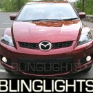 2007-2009 Mazda CX7 Fog Lights lamps cx-7 07 sport 07
