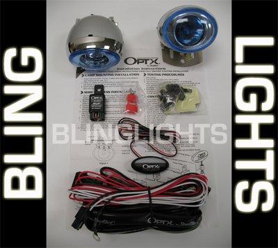 1994-2001 Acura Integra Driving Lights LS GS GSR R 00
