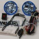 2004-2009 Jeep Grand Cherokee Xenon Fog Lamps lights 07