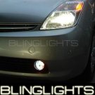 2004-2009 TOYOTA PRIUS XENON FOG LAMPS lights 05 06 07
