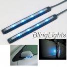 2004-2008 Acura TL Door/Mirror LED Turn Signals 06 07