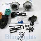 2007-2009 Suzuki XL-7 Xtreme Fog Lamps lights xl7 07 08