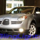 2006-2009 Subaru B9 Tribeca Halo Fog lamps lights 06 07