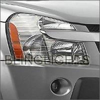 2005-2009 CHEVY EQUINOX XENON FOG LIGHTS lamps 06 07