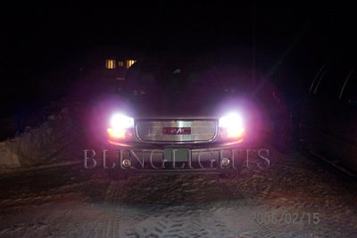 HID Conversion Kit Size -  H10 Color Temp - 12000K