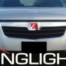 2007 2008 Saturn Outlook Fog Lamps lights xe xr 07 08