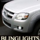2006-2009 MAZDA BT-50 TAILLIGHTS TINT 4x4 single cab double 2007 2008