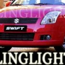2001-2009 SUZUKI SWIFT TAILLIGHTS TINT 5mt 4at hatch 2002 2003 2004 2005 2006 2007 2008