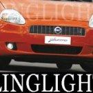 1993-2009 FIAT PUNTO TAILLIGHTS TINT 3d 5d 2000 2001 2002 2003 2004 2005 2006 2007 2008