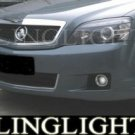 2006-2009 HOLDEN CAPRICE TAILLIGHTS LAMPS TINT 2007 2008