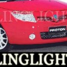 2005-2009 PROTON SAVVY TAILLIGHTS TINT m/t am/t 2006 2007 2008