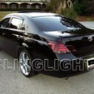 TOYOTA AVALON TAILLIGHT TINT TAILLAMP SMOKE TAILLIGHTS TAILLAMPS TAIL LIGHT LIGHTS LAMP LAMPS