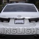 Hyundai Sonata Taillights Tint Taillamps Smoke tail lights lamps